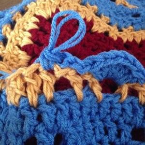 crochet a magic flying carpet